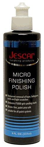 Jescar Micro Finishing Polish 8 fl oz