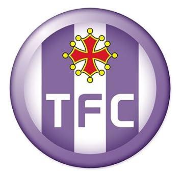 Amazon.com: Toulouse FC – Francia de fútbol Futbol ...