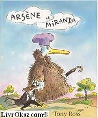 Arsène et Miranda par Ross