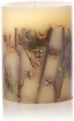Rosy Rings Forest Botanical Candle 5