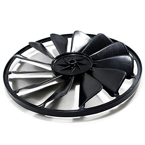 5303270893 Room Air Conditioner Condenser Fan Genuine Original Equipment Manufacturer (OEM) Part