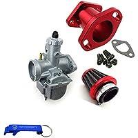 TC-Motor Racing Performance Mikuni VM22-3847 Carburetor...