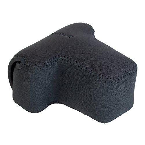 OP/TECH USA Soft Pouch Digital D-SLR (Black)