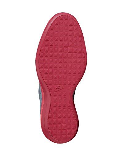 Nike Women's Lunarelite Sky Hi Lt Mgnt Gry/Lt Mgnt Gry/Hypr P Casual Shoe 8 Women US