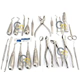 G.S 32 PCS Oral Dental Extraction EXTRACTING