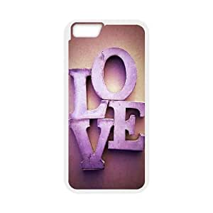 """kimcase Custom Love Case Cover for iPhone6S Plus 5.5"""""""