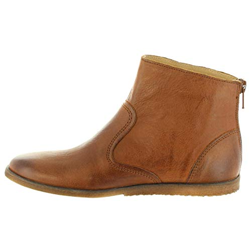 Roxanna E Boots Noir Kickers Brun AqYBw5z