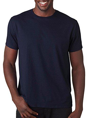 FOL Adult Lightweight Sofspun T-Shirt, JNvy, X-Large