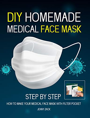 washable face mask virus