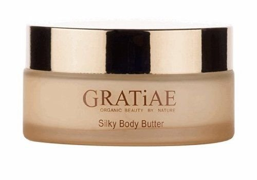 - Silky Body Butter (Apple, Green Tea, and Ginger)5.95 ounces