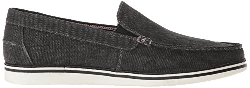 Izod Hombres Damiano Loafer Black