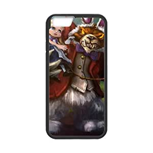 League of Legends(LOL) Annie iPhone 6 4.7 Inch Cell Phone Case Black 11A066142