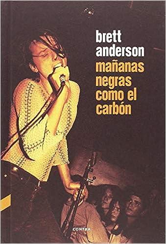 Descargar Torrent En Español Mañanas Negras Como El Carbón PDF En Kindle