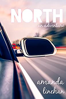 North: An Adventure by [Linehan, Amanda]