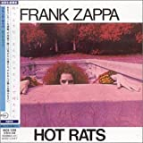Hot Rats by Zappa, Frank