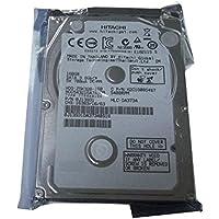 Hitachi 160GB 5400RPM 8MB Cache SATA 3.0Gb/s 2.5 Laptop Hard Drive (For DELL, ASUS, IBM, Lenovo, HP, Compaq, Toshiba, Sony Notebook)- w/1 Year Warranty