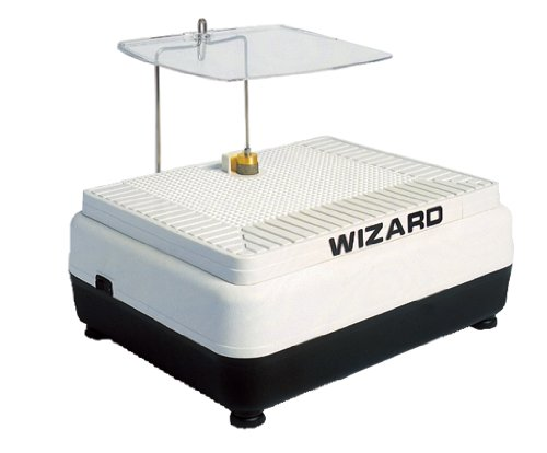 Inland Wizard IV Stained Glass Grinder
