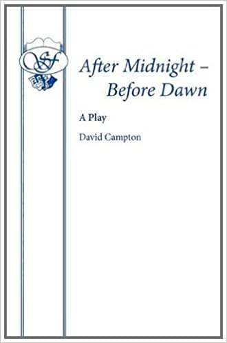 After Midnight - Before Dawn: David Campton: 9780573120022: Amazon ...