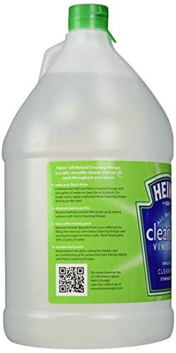 Heinz Cleaning Vinegar 1 Gal Buy Online In Uae