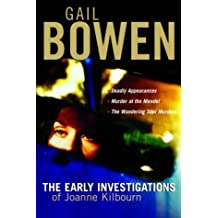 The Early Investigations of Joanne Kilbourn