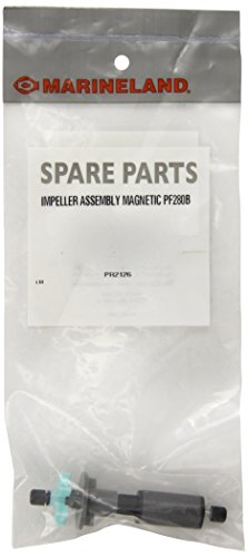 Marineland  PR2126 Impeller Assembly Emperor 280 Filter Parts for Aquarium (Emperor Power Filter compare prices)