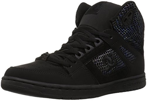 Image of DC Women's Pure High-top Se Skate Shoe