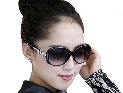 Mode Noir Verre Cadre de Violet de Lunette Lunettes Soleil en Demarkt en 4SOwxdPdq