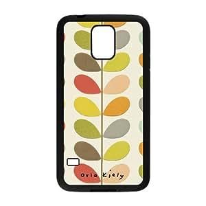 samsung galaxy s5 phone case Black for orla kiely - EERT3396633