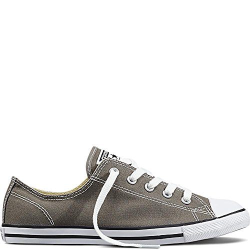 on White Slip charcoal Ox Marron As Femme Converse Baskets Dainty Ct 010 wcpIUxWqa0