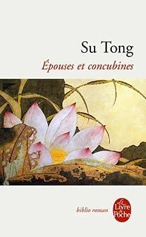 Epouses et concubines par Tong