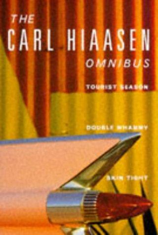 Hiaasen Omnibus Tourist Season Double product image