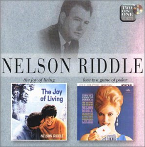 Joy of Living / Love Is a Game of Poker by Riddle, Nelson