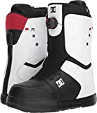 DC Scout BOA Snowboard Boots White Mens Sz 12