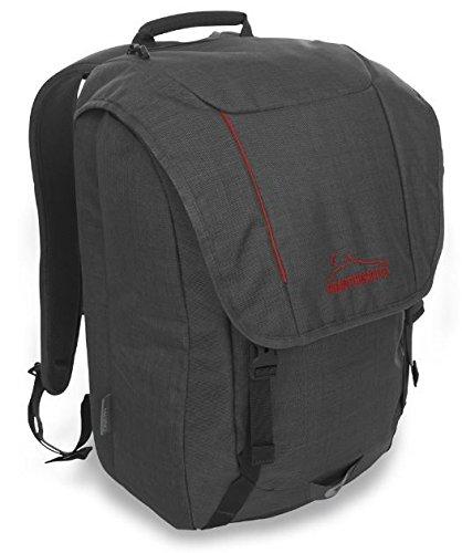 Mountainsmith Cavern Laptop Bag, Anvil Grey