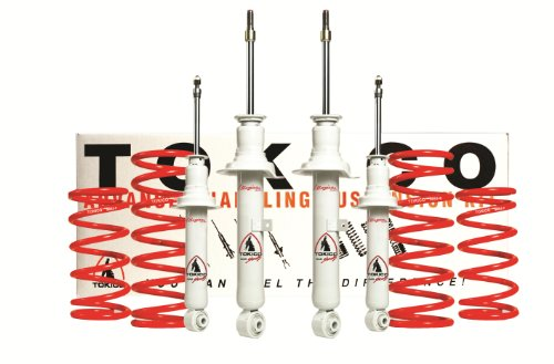 Tokico ILK212 Illumina Suspension Kit for Mustang