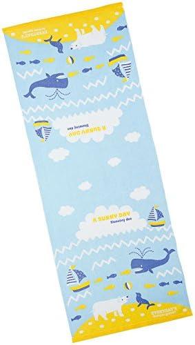 丸和貿易 ボディタオル ホルコディーア お風呂手ぬぐい クジラ 400690903