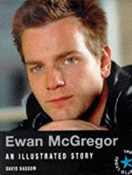 Ewan McGregor: An Illustrated Story