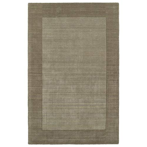 Kaleen Rugs Regency Collection 7000-27 Taupe Hand Tufted 9'6