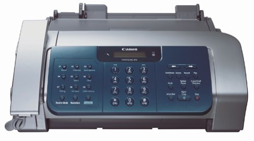 Canon FaxPhone B95 Inkjet Fax Machine
