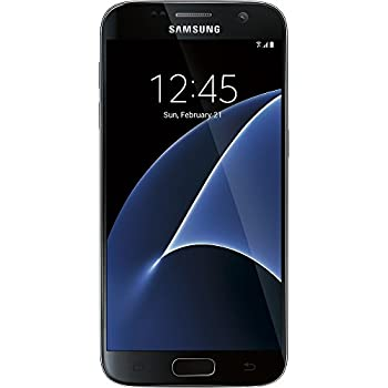 Amazon Samsung Galaxy S7 G930P 32GB Black Onyx