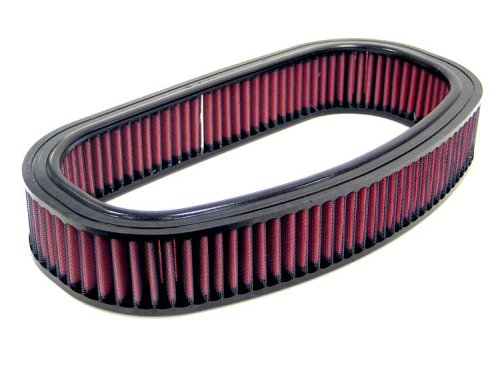 K&N E-9180 High Performance Replacement Air Filter