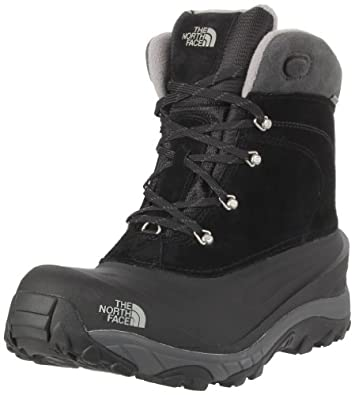 Amazon.com | The North Face Men's Chilkat II Insulated