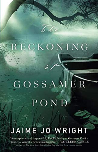 Reckoning at Gossamer Pond
