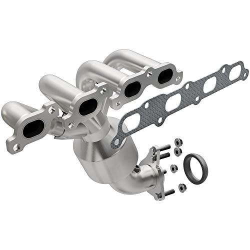 MagnaFlow 49378 Direct Fit Catalytic Converter (Non CARB compliant)