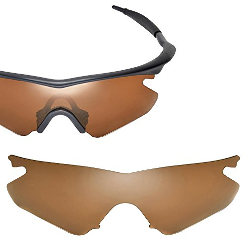 cofery-replacement-lenses-for-oakley-m-frame-heater-sunglasses-multiple-options-available-brown-pola
