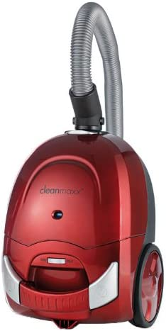 TV Das Original 00874 Cleanmaxx - Aspiradora (2000 W), color rojo: Amazon.es: Hogar