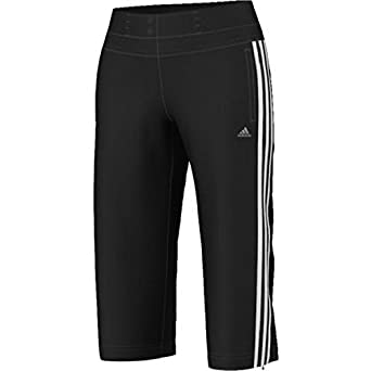 adidas AG Climacool 3S Woven Stretch 3/4 Pant Trainingshose ...
