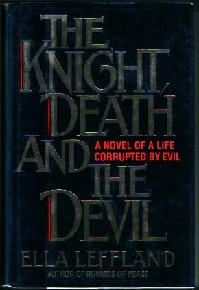(The Knight, Death and the Devil)