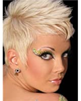 Tinkerbell Glitter Eye Art Kit