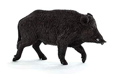 Collectible Wildlife Gifts Wild Boar Toy Figure 4